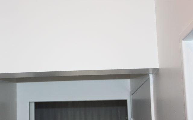 peinture toulouse d tail couloir noguera et fils. Black Bedroom Furniture Sets. Home Design Ideas
